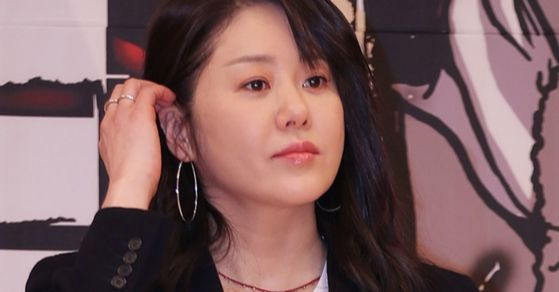 배우 고현정. [중앙포토]