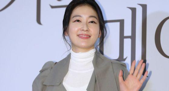 배우 박진희. [중앙포토]