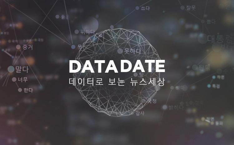 [데이터데이트] 정당 '신장개업'의 달인은 누구?