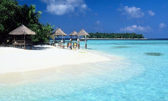 휴양지로 유명한 인도양의 섬나라 몰디브에 국가비상사태가 선포됐다. [중앙포토]