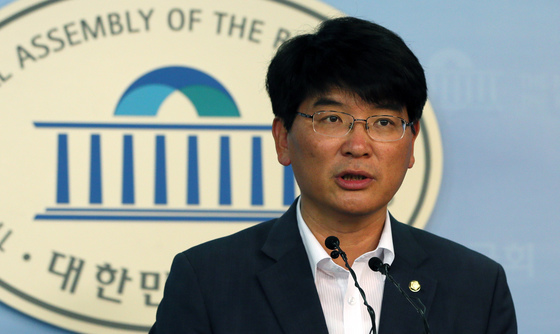 박완주 더불어민주당 의원. [뉴스1]