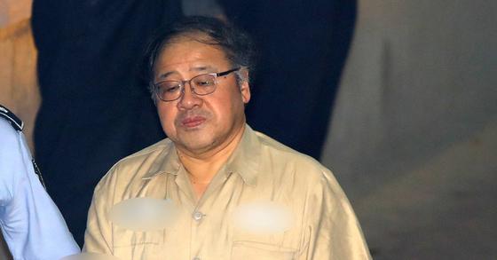 안종범 전 청와대 경제수석. [연합뉴스]
