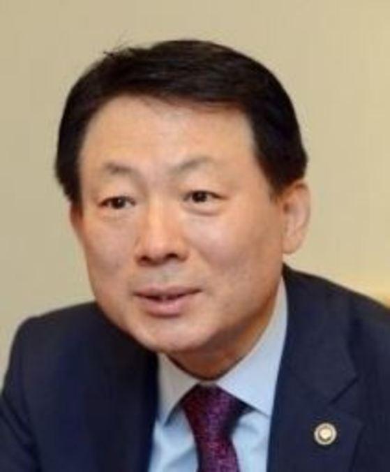 박찬우 자유한국당 의원(충남 천안갑). [중앙포토]
