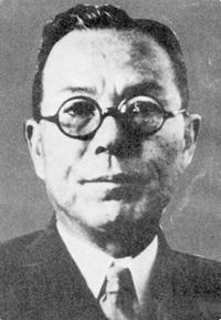 인촌 김성수. [사진 위키피디아]