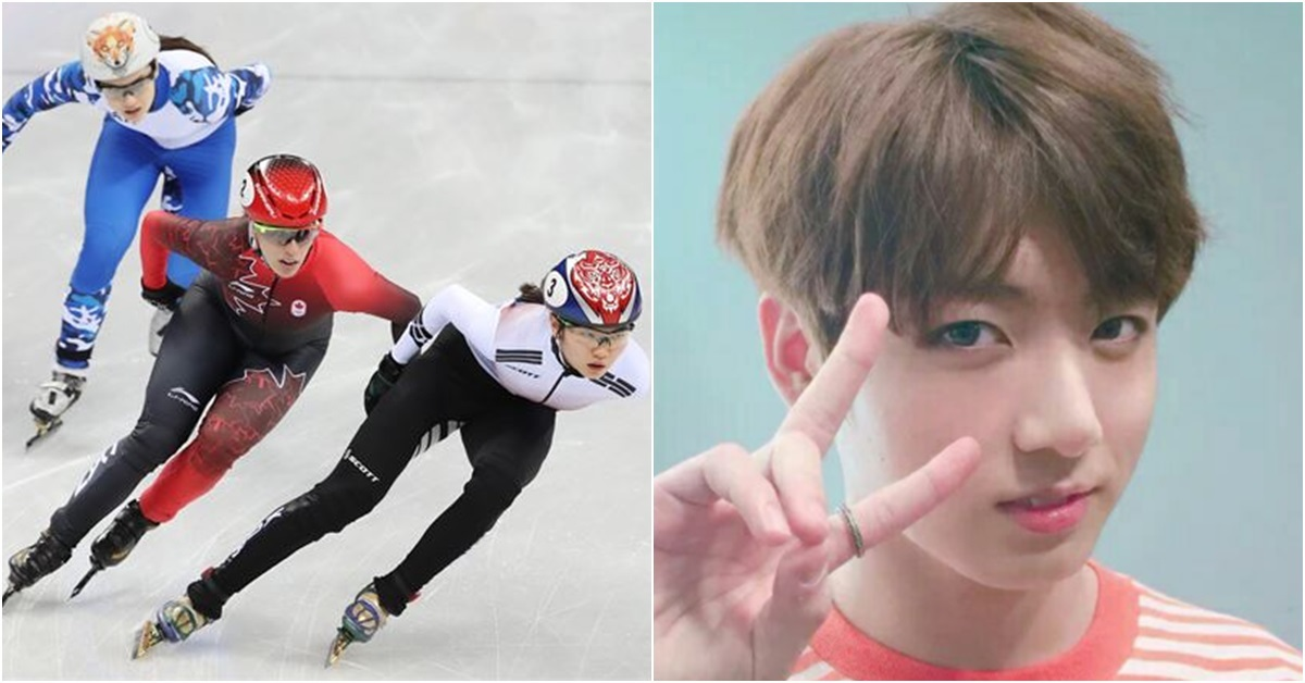 From EXO to BTS…K-pop Stars☆ Beloved by Olympic Athletes