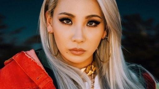CL. Photo from YG Entertainment