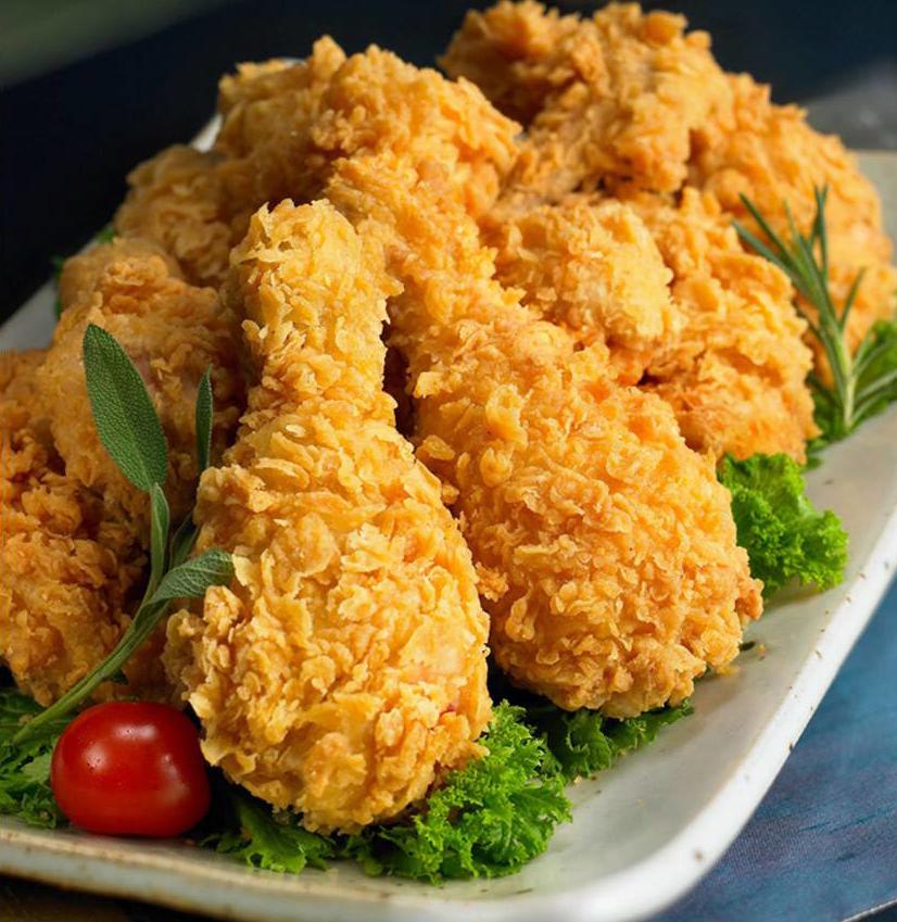 """데이비드 디 솜마 기자는 '한국인들은 치킨을 주식(主食)처럼 많이 먹는다""""고 놀라워했다. [중앙포토]"""