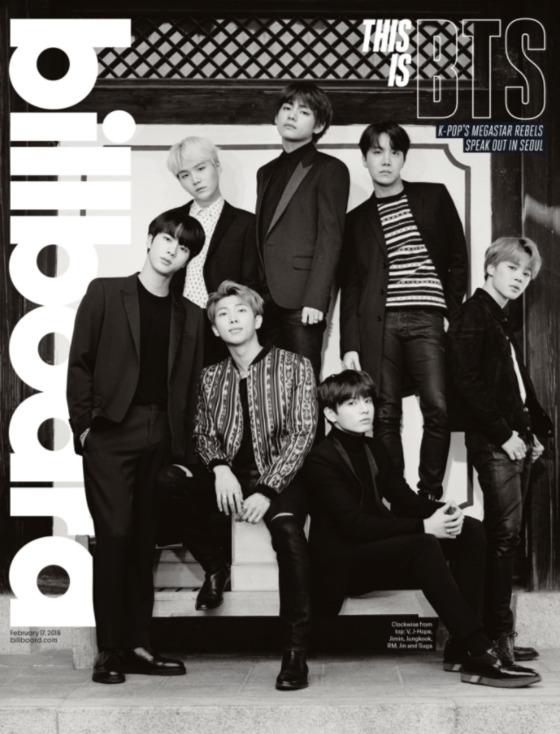 Billboard Twitter