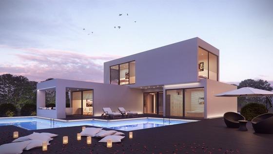 모듈러 주택 (Modular Home) [사진 pixabay]