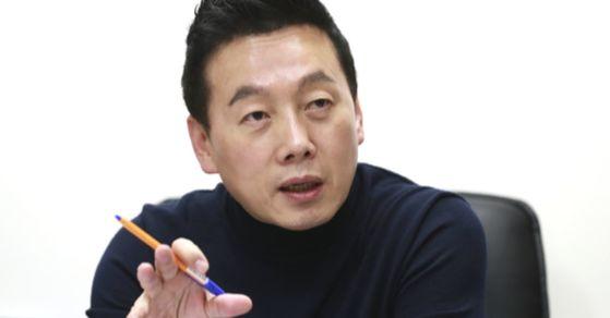 정봉주 전 의원. [중앙포토]