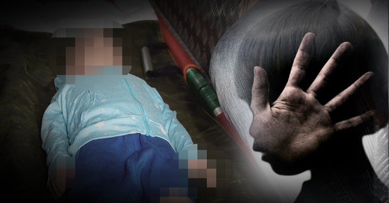 6살 여자아이가 집에서 숨진 채 발견됐다. 경찰은 숨진 아이의 친엄마를 유력한 살해 용의자로 보고 20일 긴급 체포했다. [중앙포토]