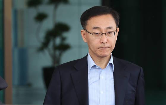 김수남 전 검찰총장. [중앙포토]
