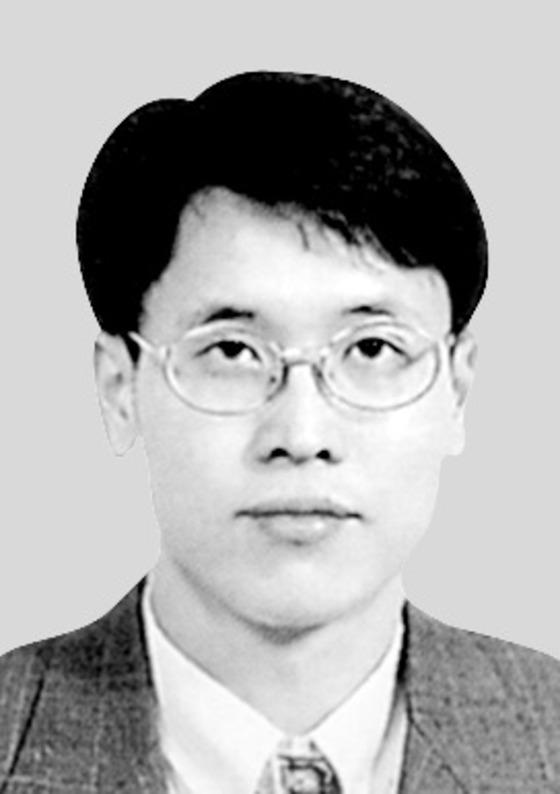 김동진 부장판사. [중앙포토]
