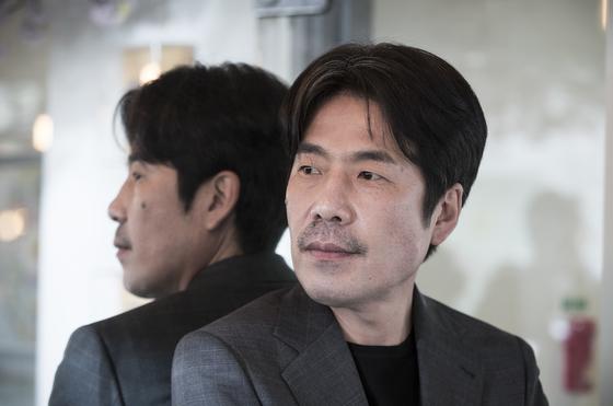 '조선명탐정:흡혈괴마의 비밀' 개봉을 앞두고 만난 배우 오달수씨. 사진=권혁재사진전문기자
