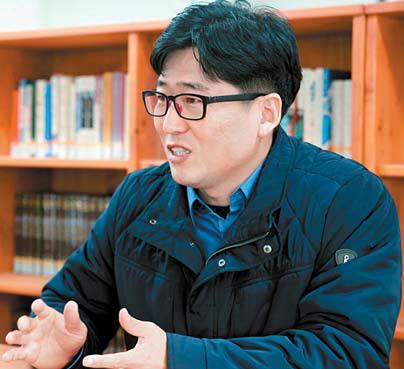 대상 산평초 김영인 교사