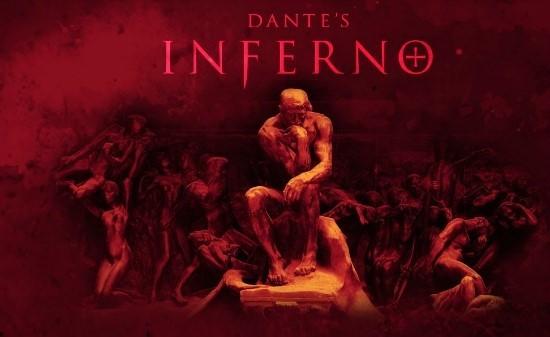 단테의 신곡 1편인 '지옥(인페르노)'에서 모티브를 얻은 영화 '인페르노'. 댄 브라운의 동명 소설을 원작으로 했다. 기호학자인 로버트 랭던 박사(톰 행크스)가 신곡에 얽힌 비밀을 파헤친다. [영화 인페르노]