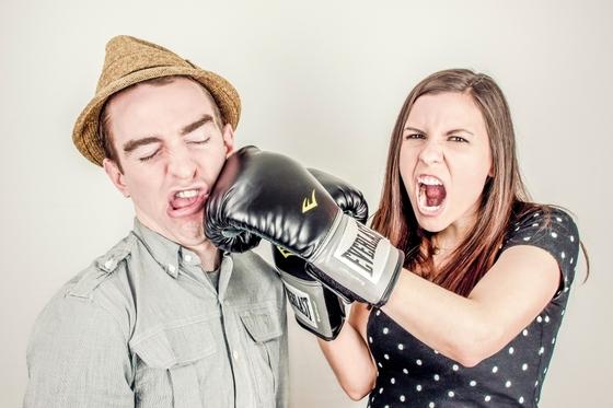 갈등은 어찌 보면 관계가 이어지는 한 끝없이 발생하는 현상이다. [사진 pixabay]