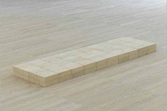 Equivalent VIII 1966 Carl Andre born 1935 Purchased 1972 http://www.tate.org.uk/art/work/T01534
