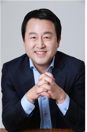 자유한국당 소속 김용남 전 의원 [중앙포토]