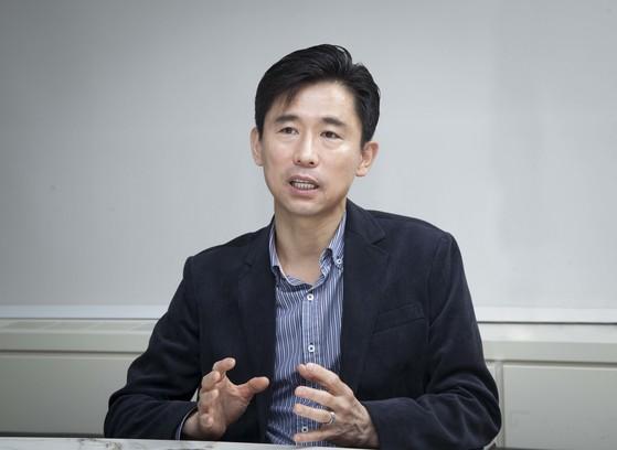 홍유석 GSK 캐나다 제약법인 대표