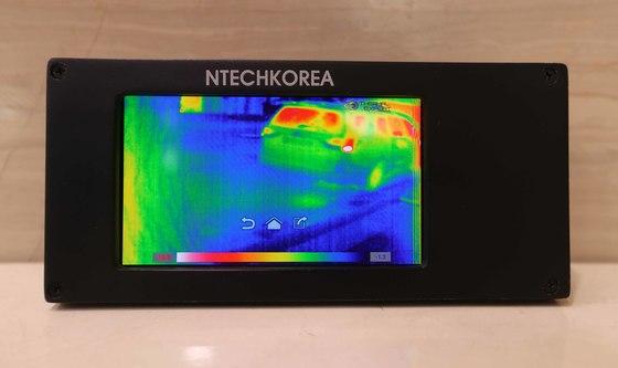 서울시는 올해부터 공회전 차량 단속에 열화상 카메라가 부착된 특수 장비를 이용한다. 김상선 기자