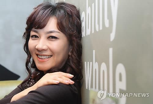 배우 김혜선. [연합뉴스]