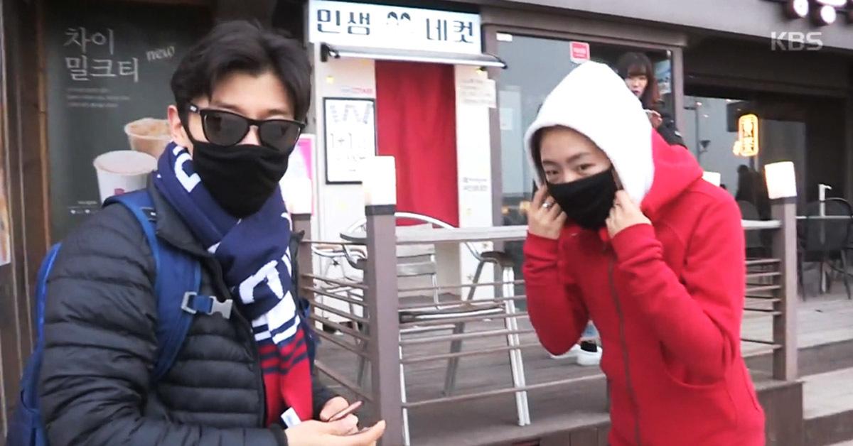 [사진 KBS2 방송화면]