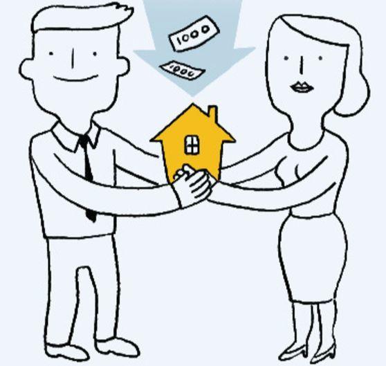 [더,오래] 부동산, 부부 공동 명의하면 얼마나 절세되나