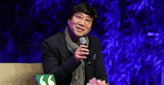 양정철 전 청와대 홍보기획비서관. [사진 연합뉴스]