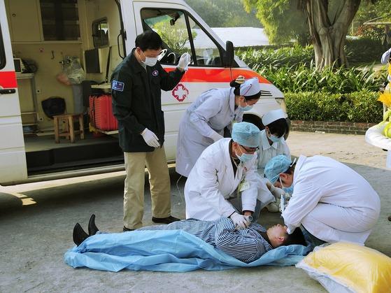 여행자보험의 핵심은 상해보험이다. 의료보험 혜택이 없는 해외에서는 심각하지 않은 질병을 앓아도 병원비가 많이 나온다.