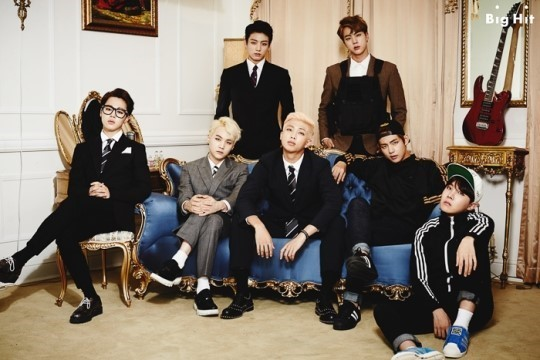 Photo from Big hit ent.