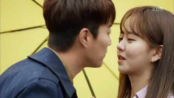 3.1% 시청률이라는 초라한 성적으로 20일 종영한 KBS2 월화극 '라디오 로맨스' [사진 KBS]