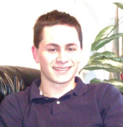 미국 텍사스주 연쇄 폭발물 테러 용의자인 마크 앤서니 콘딧. [페이스북 캡처]