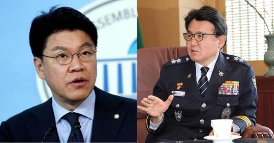 [연합뉴스, 울산지방경찰청]