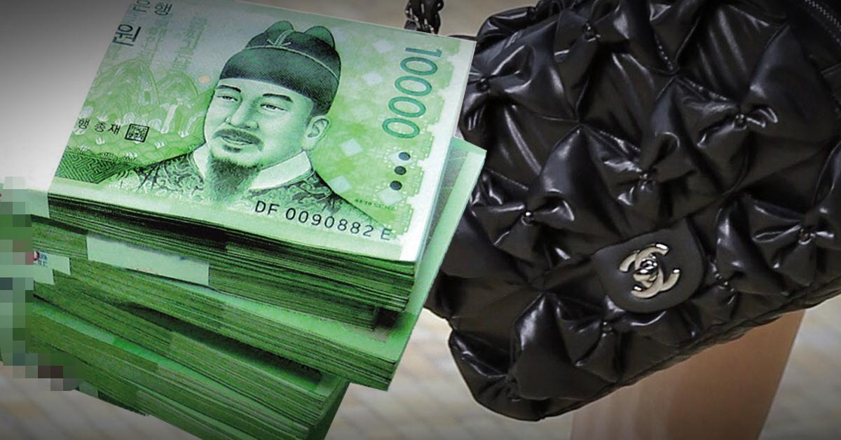 친구 집에서 1000만원이 넘는 현금과 수표를 훔친 20대 여성이 경찰에 붙잡혔다. [중앙포토]