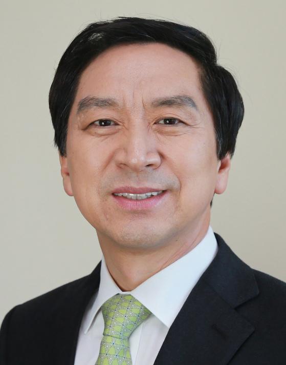 김기현 울산시장. [중앙포토]