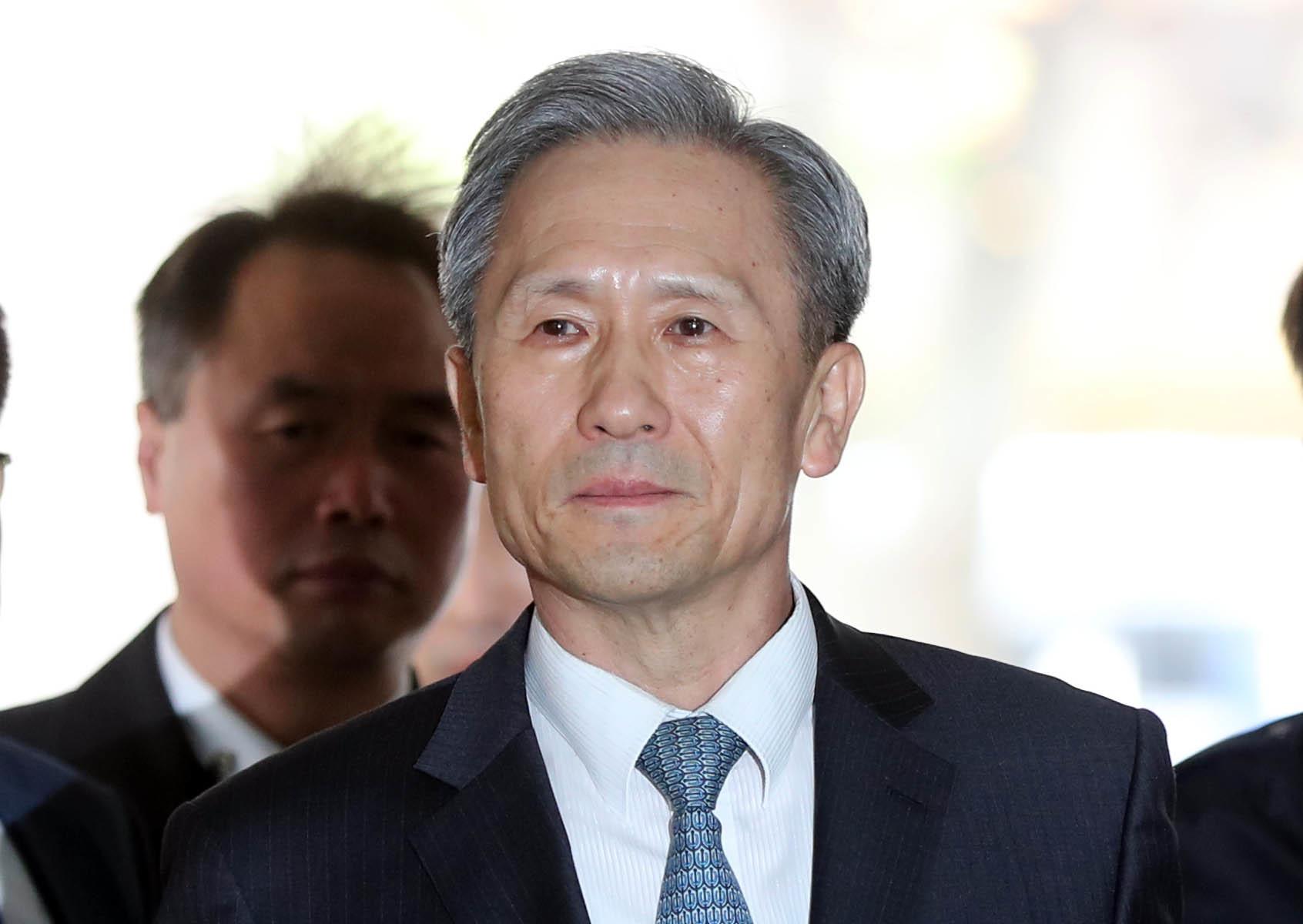 김관진 전 국방부 장관. [중앙포토]