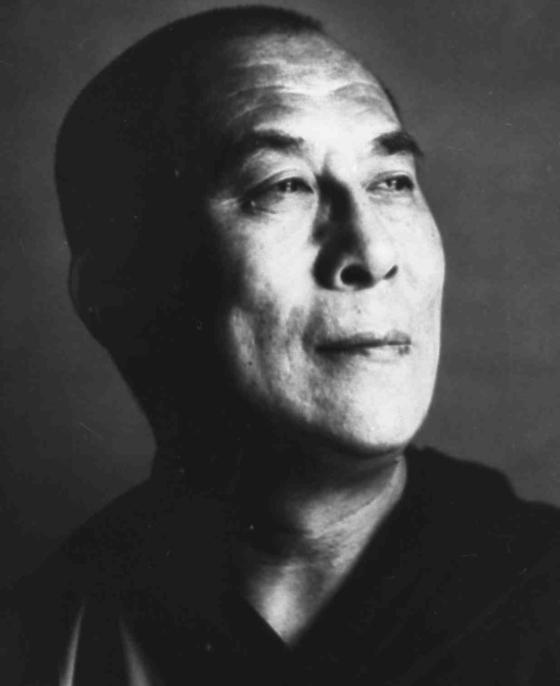 달라이 라마(Dalai Lama)는 죽음을 무시하거나 죽음과 정면으로 맞서 죽음에 대해 생각함으로써 죽음이 야기할 수 있는 고통을 최소화한다고 말했다. [중앙포토]