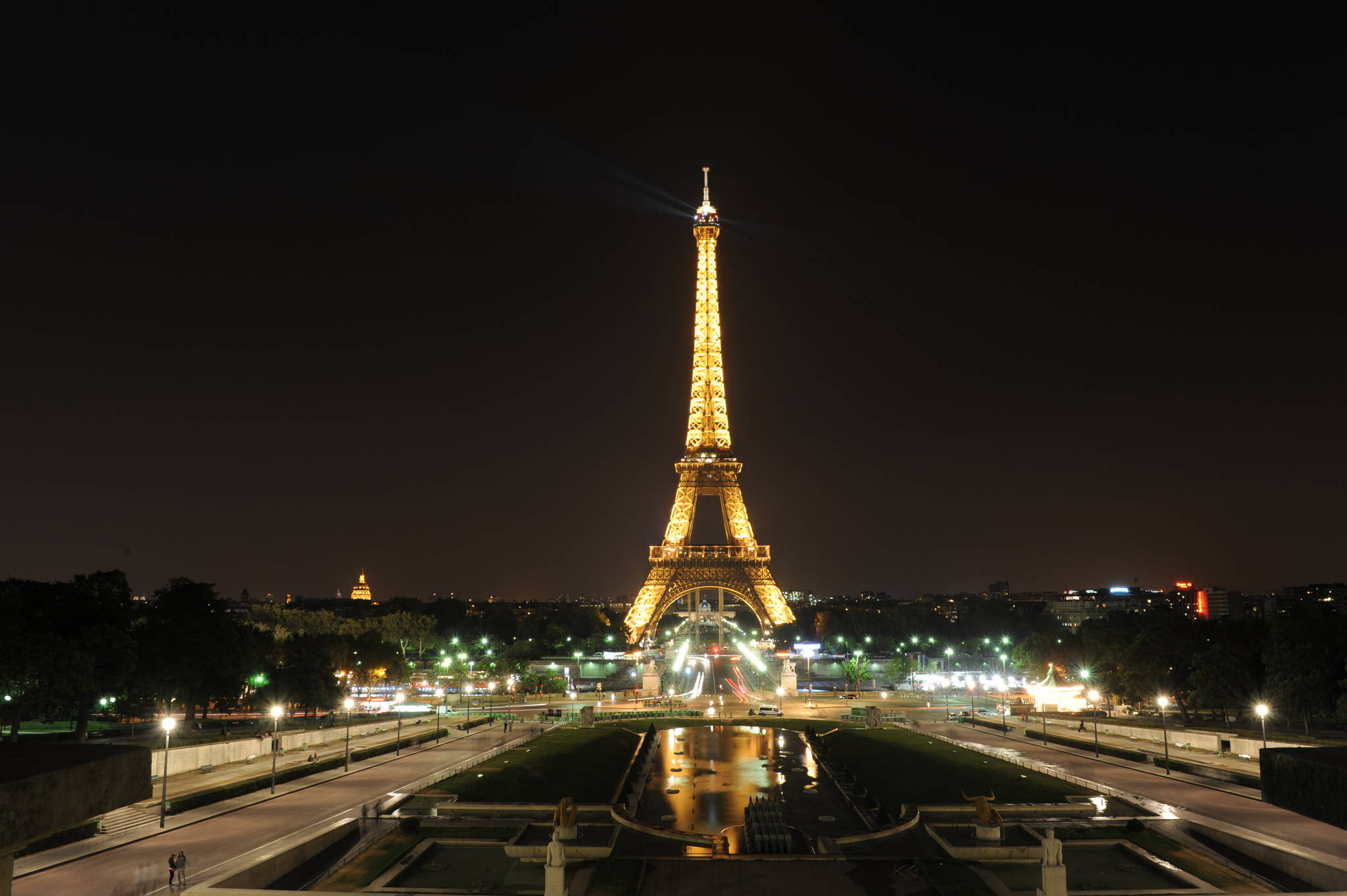 1위 프랑스 파리.