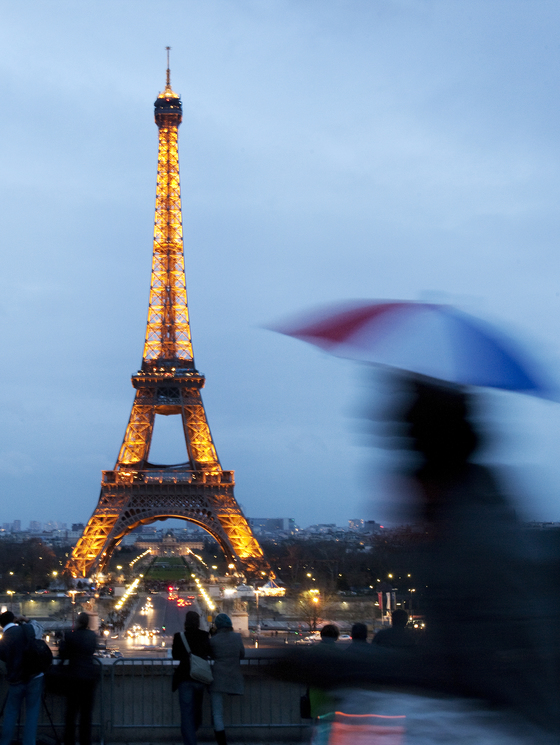 프랑스 수도 파리가 여행 리뷰 사이트 트립어드바이저가 발표한 올해의 여행지(Traveler's choice awards)에서 1위에 올랐다. [사진 프랑스관광청]