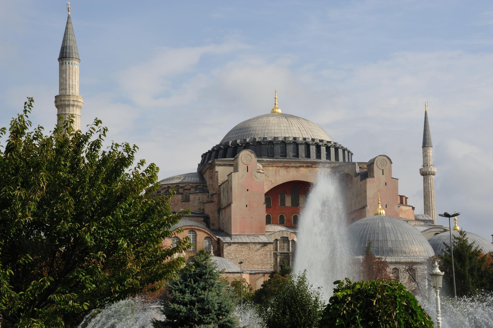 9위 터키 이스탄불.