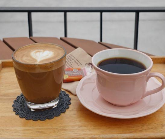 미국 캘리포니아주 LA법원에서 커피회사들에게 제품에 암 발생 경고문을 붙이라는 판결을 내렸다.[중앙포토]