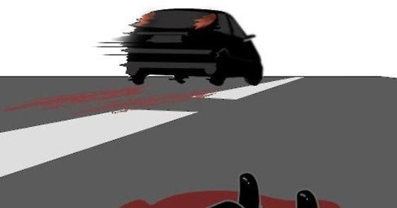 지난 17일 새벽 경기도 이천시 마장면 42번 국도에서 뺑소니 사고가 발생했다. *일반적인 뺑소니 사고 이미지로 본 기사와 직접적인 관련 없습니다. [자료 연합뉴스]