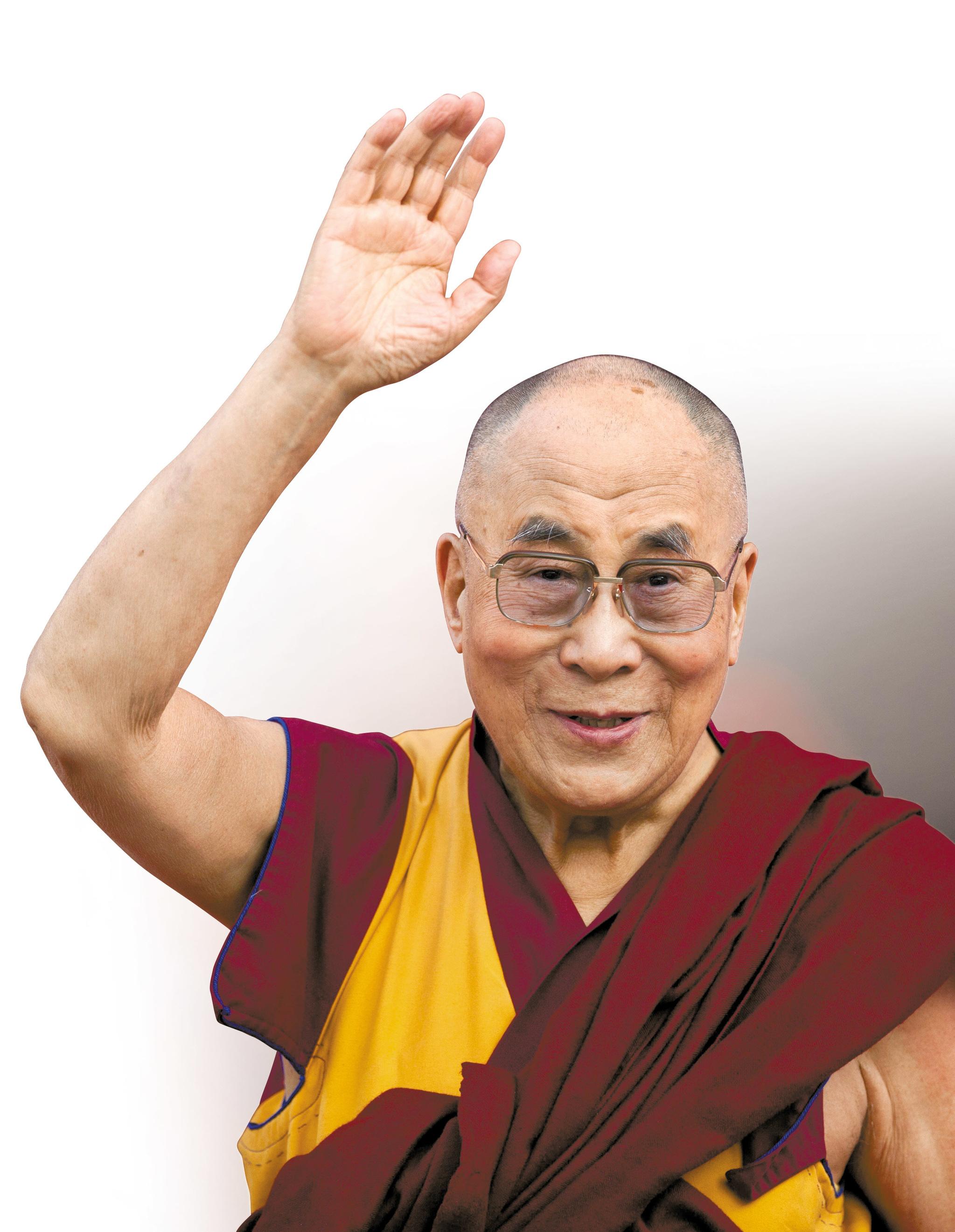달라이 라마 티베트 종교 지도자. [중앙포토]