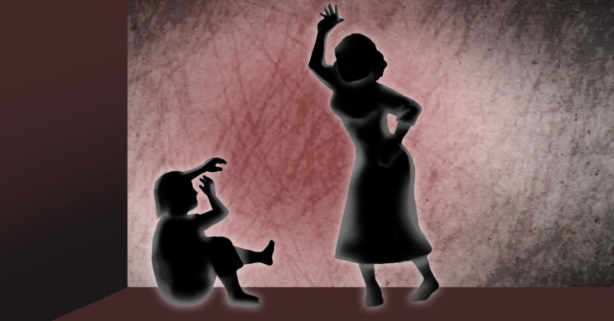 9세 여아가 아동보호기관에 친모의 폭행사실을 직접 신고했다. [중앙포토·연합뉴스]