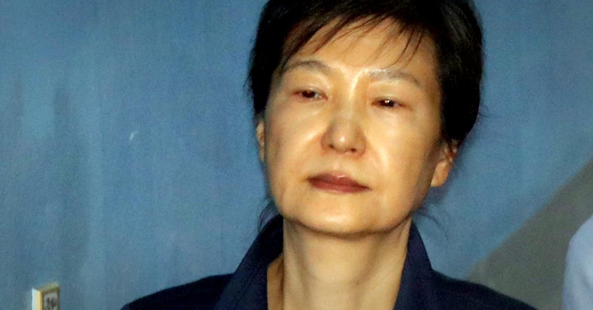 오는 6일로 예정된 박근혜 전 대통령의 국정농단 재판 1심 선고가 방송으로 중계된다. [연합뉴스]