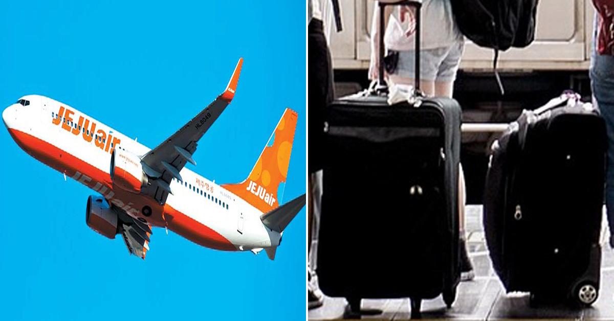 제주항공 비행기(왼쪽) (오른쪽 사진은 기사와 관계 없음) [픽사베이]
