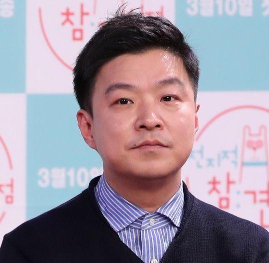 방송인 김생민. [연합뉴스]