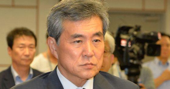 이상돈 바른미래당 의원. [중앙포토]