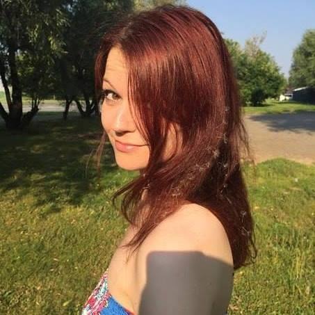 영국 솔즈베리에서 신경작용제 '노비촉'에 노출돼 의식을 잃은 채 발견됐던 전직 러시아 이중 스파이 세르게이 스크리팔의 딸 율리아 스크리팔. [사진 페이스북]